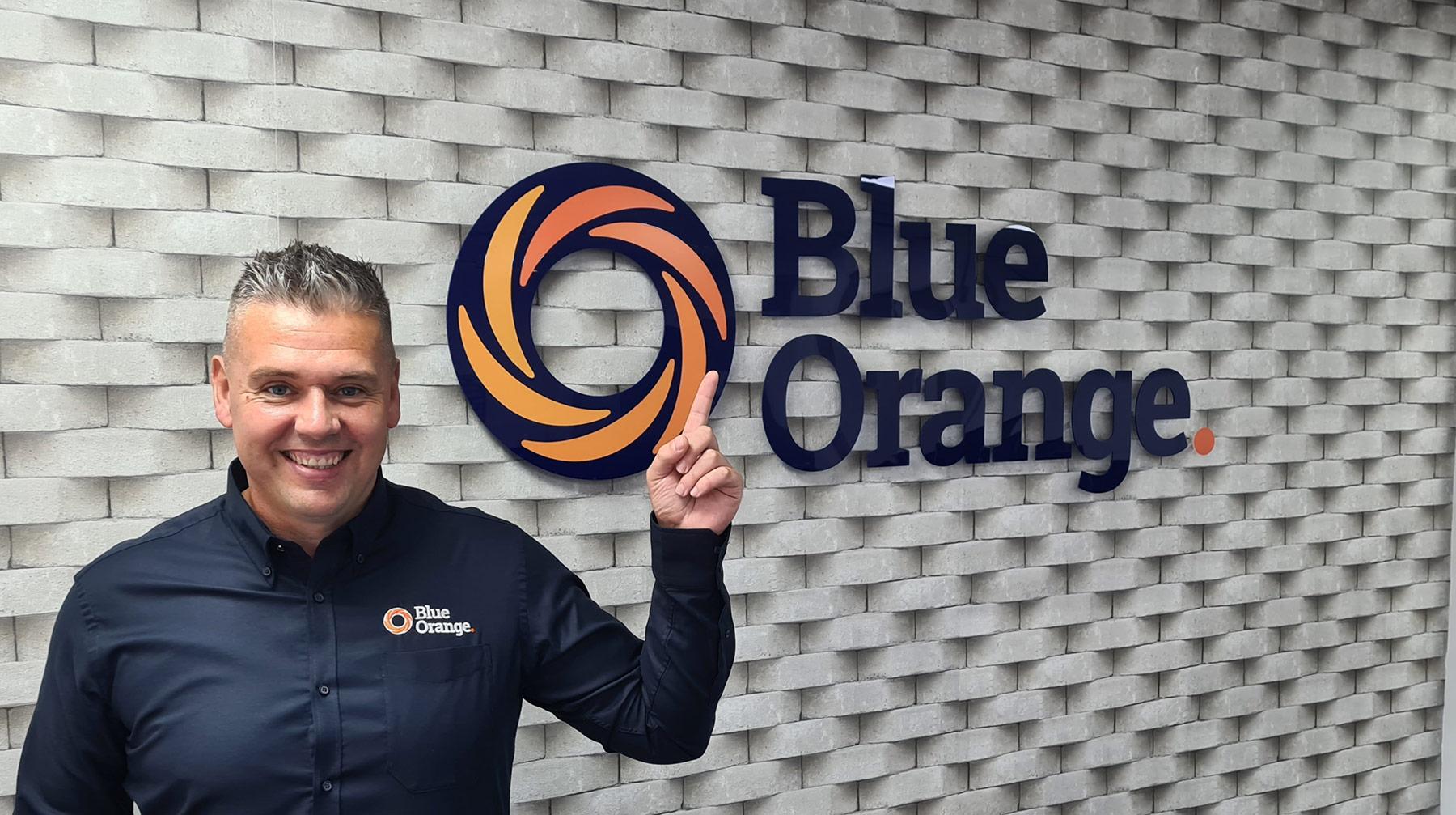 Record Growth As Blue Orange Plots £10m Sales Surge